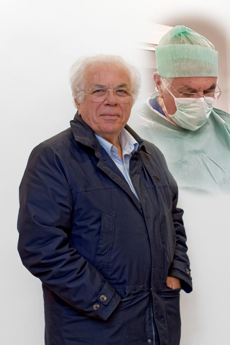 Docteur Landreau - chirurgien esthétique à St-Etienne